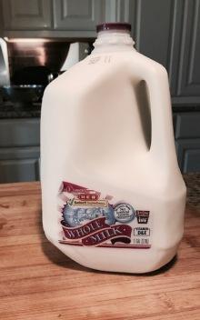 milk gift
