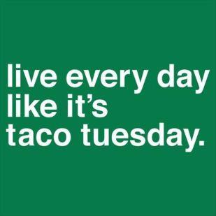 live every