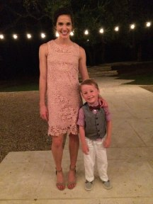 wedding hans
